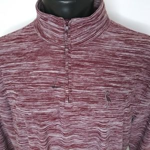 Tailorbyrd Sport 1/4 Zip Pullover Sweater